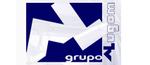 Logotipo Grupo Alugom