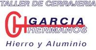 logotipo Cerrajería García